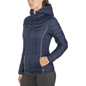 Meru Amberly Padded Jacket Damen dress blue
